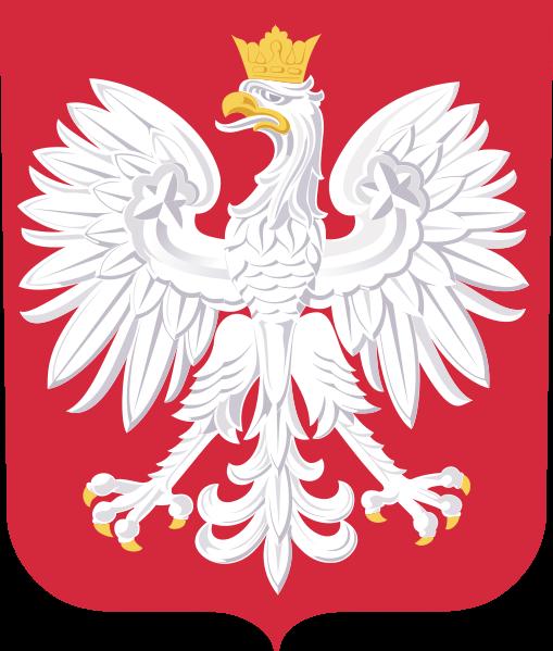 Godło RP - Orzeł Biały